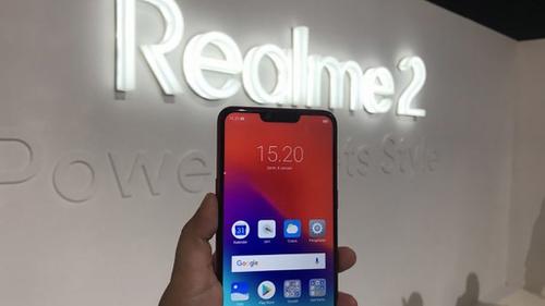 Harga Spesifikasi Realme 2 Realme 2 Pro Yang Dirilis Di Indonesia