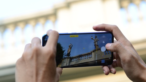 Daftar Harga Hp Vivo Terbaru Pekan Kedua Januari 2019 Tirto Id