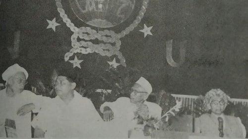 Sejarah Hari Lahir Nahdlatul Ulama Nu 1926 2019 Tirtoid