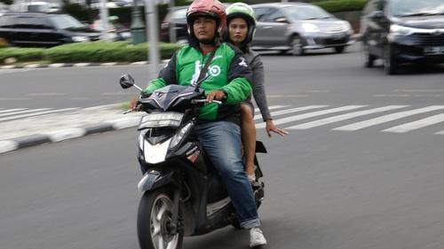 Bisnis Go Ride Disiapkan Untuk Tak Dapat Untung Tirto Id