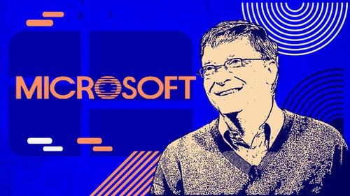 Sejarah Windows Bermula Dari Bill Gates Menjiplak Tirto Id