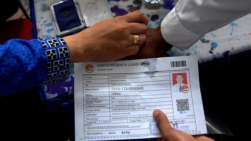 Cara Kompres Jpg Jadi 200 Kb Online Untuk Syarat Pendaftaran Cpns Tirto Id