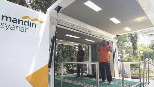 Image result for maruf amin mandiri syariah