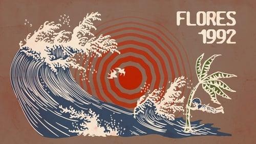 Sejarah Gempa Dan Tsunami Flores 1992 Gerak Sesar Di Sarang Lindu