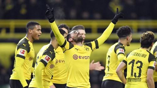 Prediksi Hoffenheim Vs Borussia Dortmund Demi Ungguli Bayern