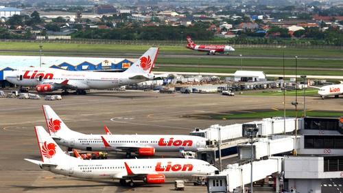 433 Penerbangan Di Pekanbaru Dibatalkan Karena Tiket Mahal Tirto Id