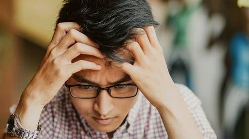 Depresi Karena Skripsi Kampus Dosen Wajib Menolong Mahasiswa
