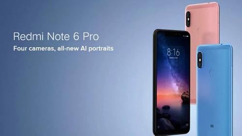 Redmi Note 6 Pro Yang Penuh Gimmick Masihkah Layak Dibeli Tirto Id