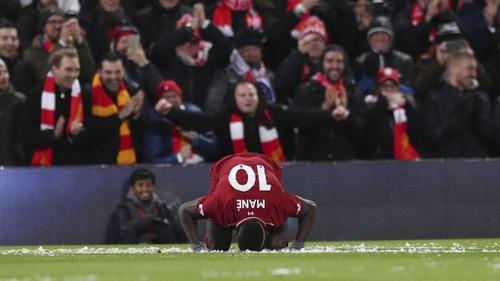 Klasemen Liga Inggris 2019 2020 Usai Hasil Liverpool Vs Wolves Tirto Id