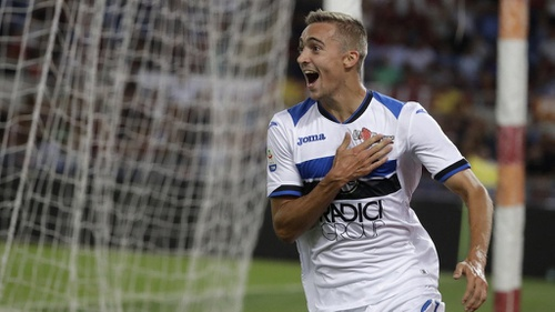 Hasil Napoli Vs Atalanta Menang La Dea Gusur As Roma Di Posisi 5 Tirto Id