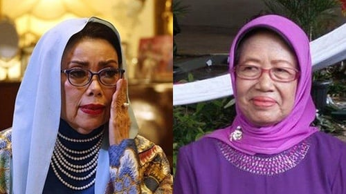 Sekilas Sejarah Hidup Mien Uno Mama Sandiaga Sudjiatmi Ibu Jokowi Tirto Id