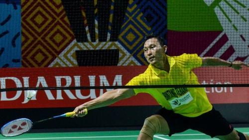 Live Streaming dan Jadwal Superliga Badminton 2019 Hari