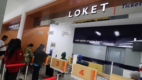 Pt Kai Tiket Kereta Untuk Mudik Lebaran 2019 Masih Tersedia Tirto Id