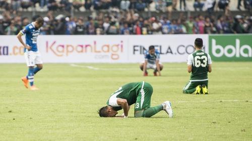 Hasil Persebaya Vs Madura United Gol Jalilov Menangkan Bajul Ijo