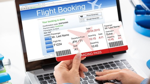 Tarif Tiket Pesawat Dipastikan Mulai Turun Pada 15 Mei 2019 Tirto Id