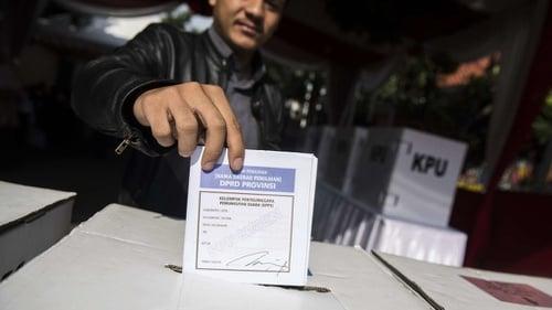 Tkn Sebut Survei Exit Poll Jadi Patokan Hasil Pemilu Di Luar Negeri Tirto Id