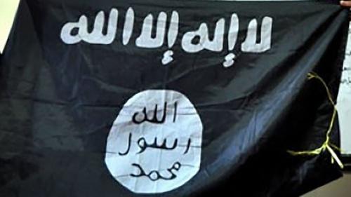 Membawa Bendera Islam Di Luar Perang Tak Diajarkan
