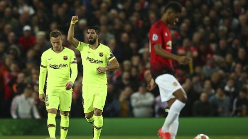 Huesca Vs Barcelona Jadwal Prediksi Skor H2h Live Streaming Tirto Id