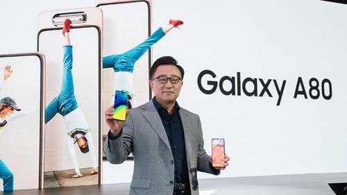 Daftar Harga Hp Samsung Galaxy A Terbaru Mei 2019 Tirto Id