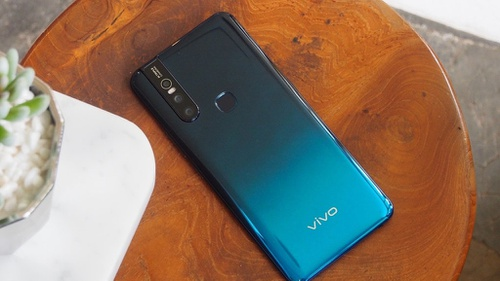 Daftar Harga Hp Vivo Seri V Terbaru Mei 2019 Tirto Id