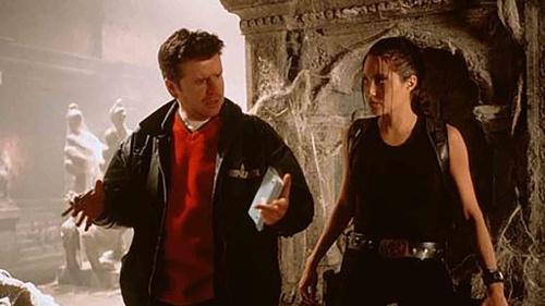 Sinopsis Lara Croft Tomb Raider Yang Tayang Di Trans Tv