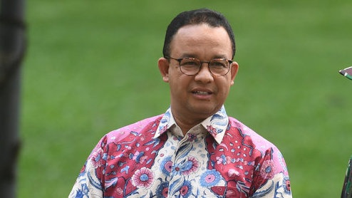 Image result for anies baswedan