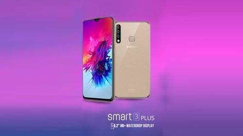 Infinix Smart 3 Plus Hp Android Murah Dengan Tiga Kamera Belakang Tirto Id