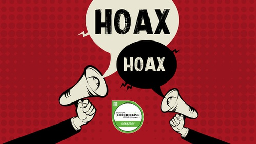 Siapa Penyebar Hoaks di Indonesia? - Tirto.ID