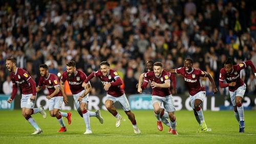 Prediksi Aston Villa VS Sheffield United