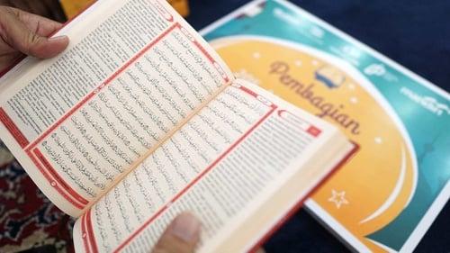 Keutamaan Membaca Alquran Surah Al Kahfi Pada Malam Jumat