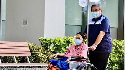 Mengenal Penyakit Kanker Yang Sebabkan Ani Yudhoyono