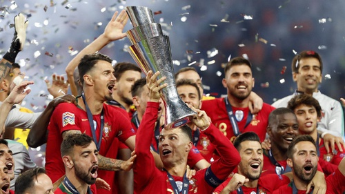 Uefa Nations League 2019 Live