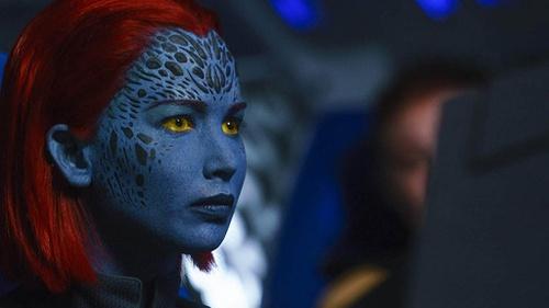 X Men Dark Phoenix Dianggap Gagal Sutradara Salahkan Diri Sendiri Tirto Id