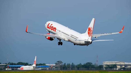 Penumpang Lion Air Bisa Gunakan Wifi Gratis Di Kabin Pesawat Tirto Id