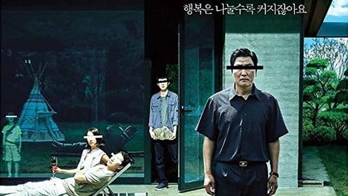 Parasite Karya Bong Joon Ho Jadi Film Korea Terlaris di Vietnam