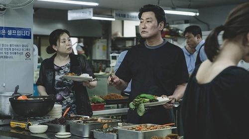 Film Parasite Karya Bong Joon Ho Raih 9 Juta Penonton di Korea
