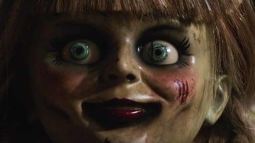 Sinopsis Annabelle Comes Home Yang Tayang Di Bioskop Hari Ini Tirto Id