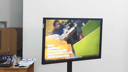 KPK Bantah Ombudsman DKI Soal Pelesiran Idrus Marham - Tirto ID