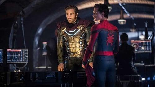 Spider Man Far From Homea Tayang Perdana Hari Ini Di Indonesia Tirto Id
