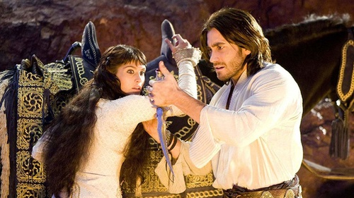 Sinopsis Prince Of Persia The Sands Of Time Di Gtv Malam Ini Tirto Id
