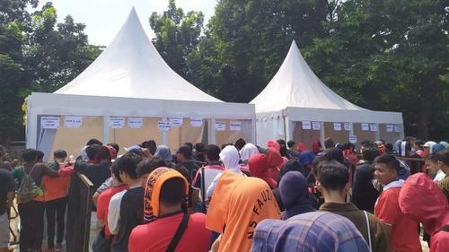 Tiket Online Persija Vs Psm Final Piala Indonesia Mulai Rp150 Ribu