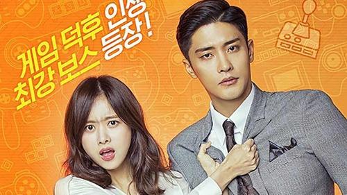 Sinopsis Drama Korea Level Up (2019)