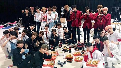 Mnet Tawarkan Finalis Produce X 101 yang Gagal Debut Bersama