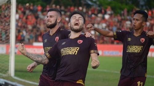 Final Piala Indonesia Leg 2 Psm Vs Persija Ditunda Suporter Kecewa