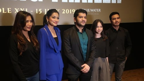 Dota2 Information: Film Horor Terbaru 2019 Indonesia Full ...
