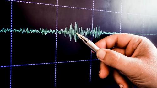 Gempa Banten Hingga Bandung 15 November 2020