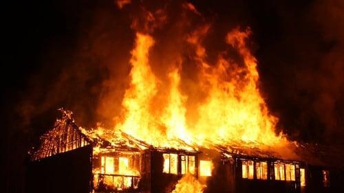 Contoh Laporan Peristiwa Kebakaran Rumah