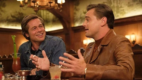 5 Fakta Once Upon A Time In Hollywood Film Quentin Tarantino Tirto Id