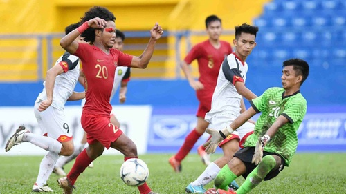 Image result for Indonesia VS Laos