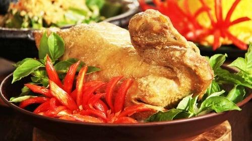 Resep Ayam Ingkung Untuk Sajian Tirakatan 17 Agustus Tirto Id